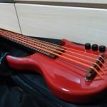 ウクレレベースの弦の選び方…